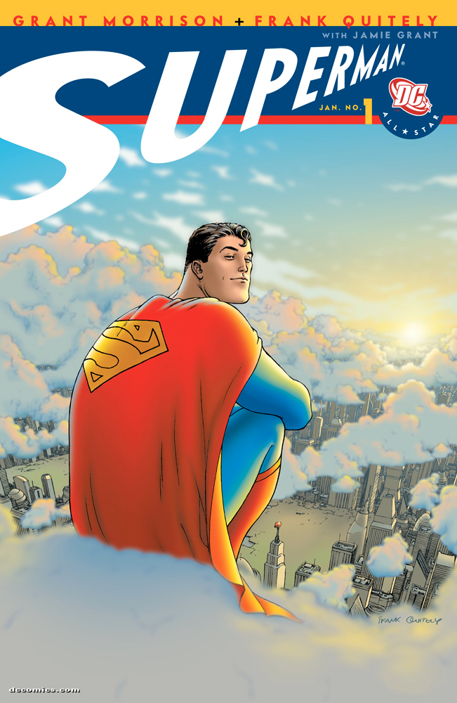 All-Star-Superman-001-Cover
