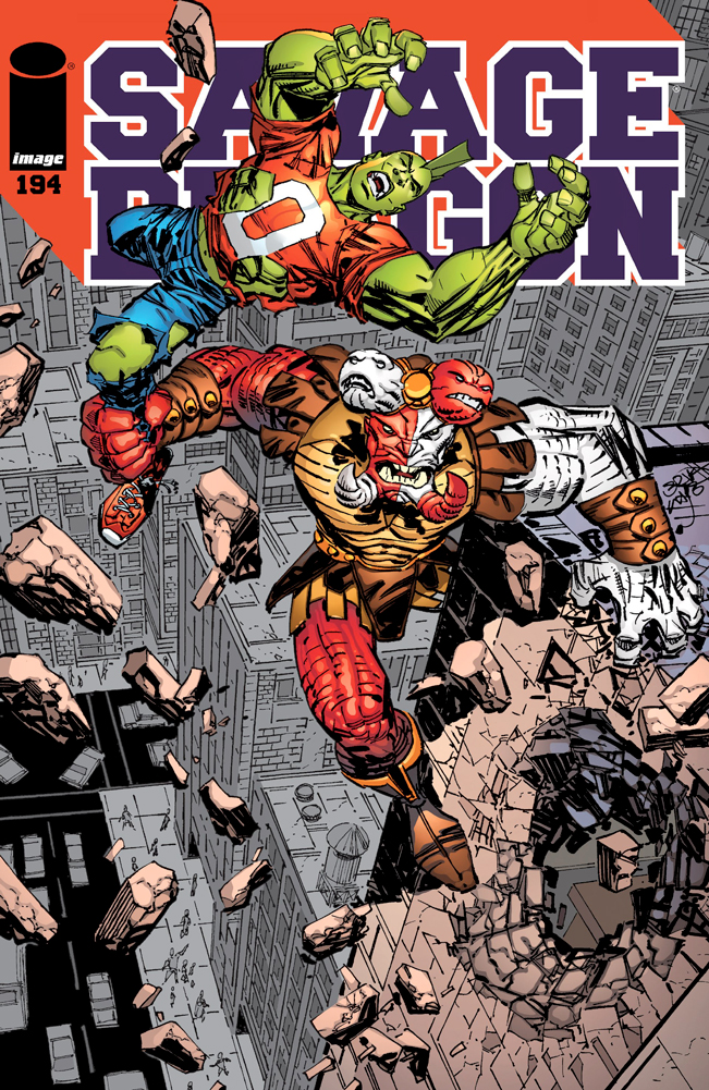 Savage-Dragon-194-Cover