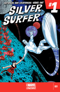 Silver-Surfer-001-Cover