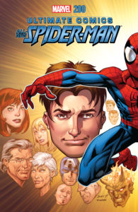 Ultimate Spider-Man 200-000