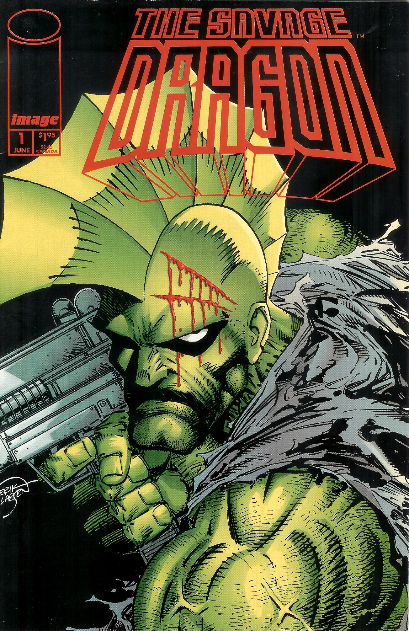 Savage_Dragon_Vol_1_1