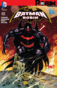 Batman and Robin 035-Cover