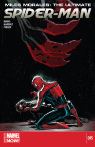 Miles-Morales---Ultimate-Spider-Man-005-Cover