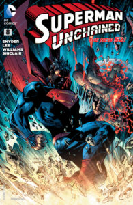 Superman-Unchained-008-Cover