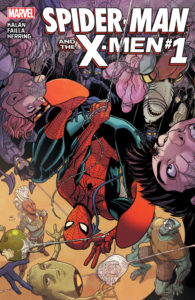 Spider-Man-and-The-X-Men-001-Cover