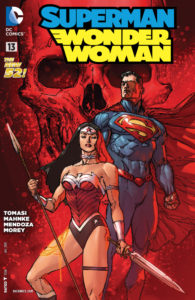 Superman-Wonder Woman-013-Cover