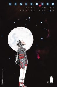 Descender 001-Cover