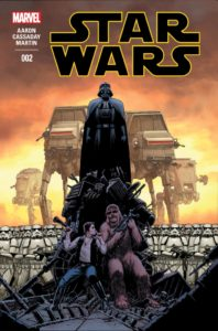 Star Wars 002-Cover