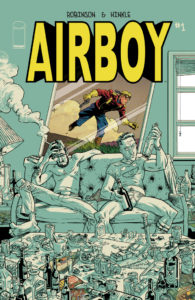 Airboy-001-Cover