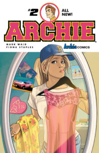 Archie-002-Cover