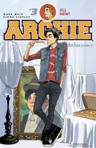 Archie-003-Cover