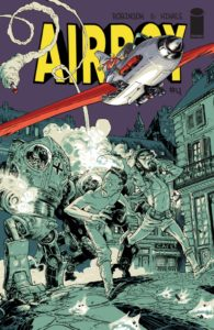 Airboy 004-Cover