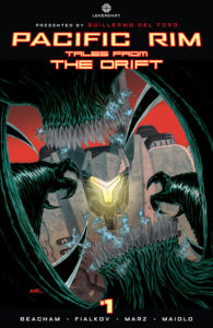 Pacific Rim - Tales From the Drift 001-000