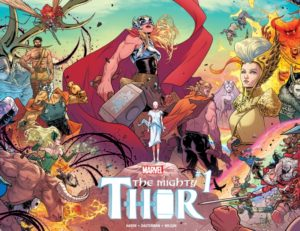 The-Mighty-Thor -001-Cover