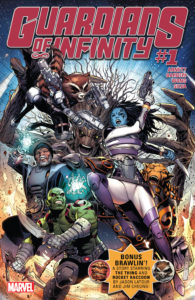 Guardians of Infinity (2015-) 001-000