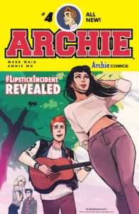 Archie-004-Cover