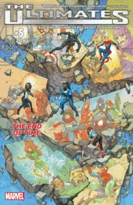 Ultimates (2015-) 005-000