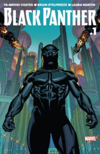 Black-Panther-001-Cover
