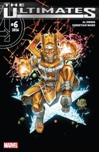 Ultimates (2015-) 006-000
