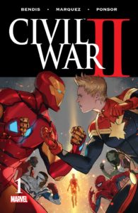 Civil War II (2016-) 001-000