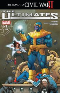 Ultimates (2015-) 007-000