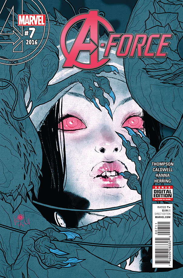 a-force-007-cover