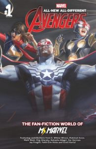 All-New, All-Different Avengers (2015-) Annual 001-000
