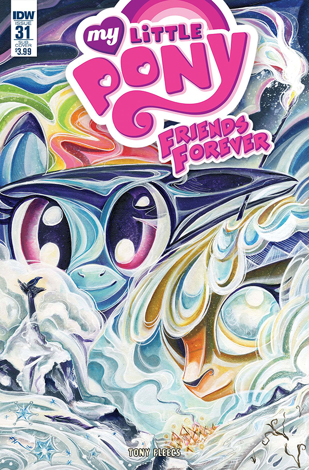 my-little-pony-and-friends-forever-031-cover-variant