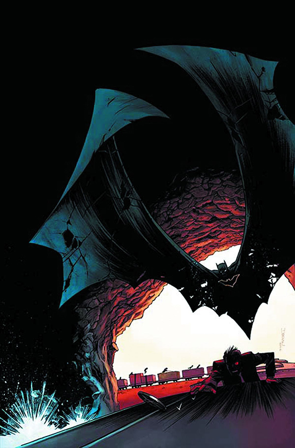 all-star-batman-002-cover-variant